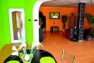 Apartmány Family Resort Riviéra - Spoločenská miestnosť