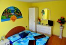 Apartmány Family Resort Riviéra - Izba